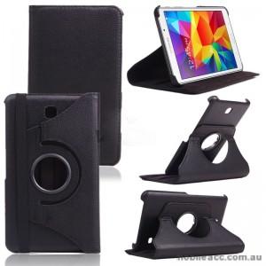 360 Degree Rotating Case For Samsung Galaxy Tab A 8.0 - Black