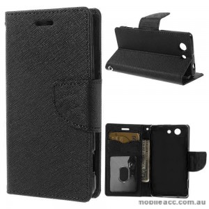 Moon Wallet Case for Sony Xperia Z3 Compact