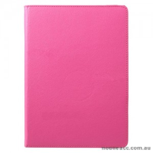 360 Degree Rotating Case for Apple iPad Pro 10.5'' / Ipad Air Pro 10.5'' - Hot Pink