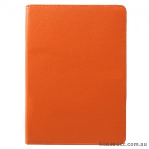 360 Degree Rotating Case for Apple iPad Pro 10.5'' / Ipad Air Pro 10.5'' - Orange