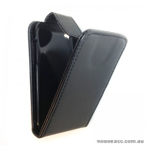 Flip Pouch Case with Card Slots for Apple iPod Touch 4