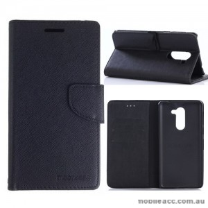 Mooncase Stand Wallet Case For Huawei GR5 2017/Honor 6x