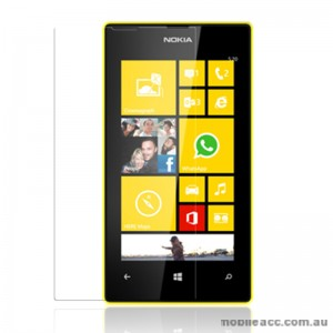 Screen Protector for Nokia Lumia 520 - Clear