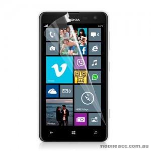 Screen Protector for Nokia Lumia 625 - Clear