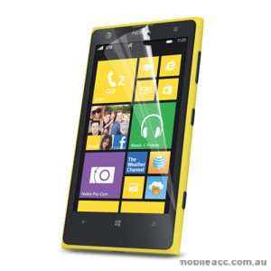 Screen Protector for Nokia Lumia 1020 - Clear