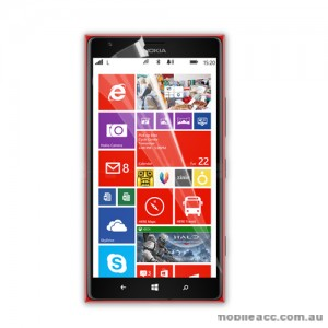 Screen Protector for Nokia Lumia 1520 - Clear