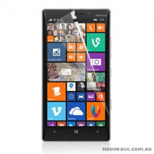 Clear Screen Protector for Nokia Lumia 930
