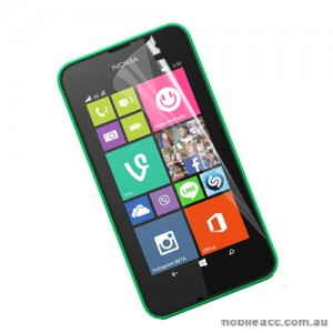Clear Screen Protector for Nokia Lumia 530