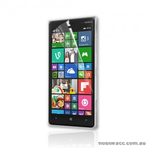 Clear Screen Protector for Nokia Lumia 735