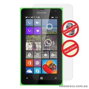 Matte Screen Protector for Nokia Lumia 435