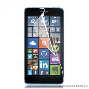 Clear Screen Protector for Microsoft Lumia 640