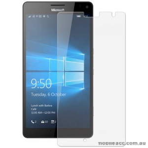 Premium Tempered Glass Screen Protector for Microsoft Lumia 950