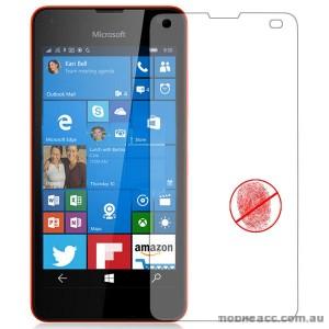 Screen Protector for Microsoft Lumia 550 Matte