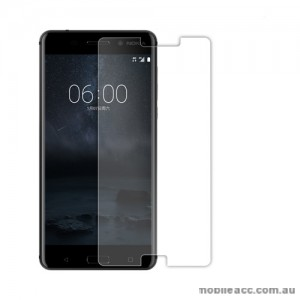 9H 0.3MM Tempered Glass Screen Protector For Nokia 6