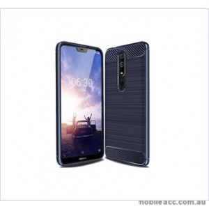Tempered Glass For  Nokia 6.1 Clear