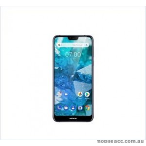 Screen Protector For Nokia 7.1 - Clear Clear
