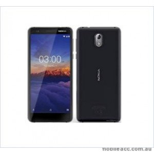 Tempered Glass For  Nokia 3.1 Clear