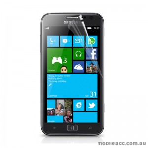 Screen Protector for Samsung Galaxy Ativ S i8750 - Clear