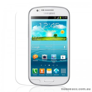 Screen Protector for Samsung Galaxy Express i8730 - Clear