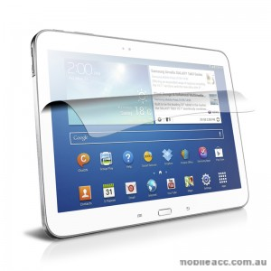 Screen Protector for Samsung Galaxy Tab 3 10.1 - Clear