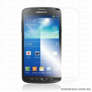 Screen Protector for Samsung Galaxy S4 Active i9295 - Clear