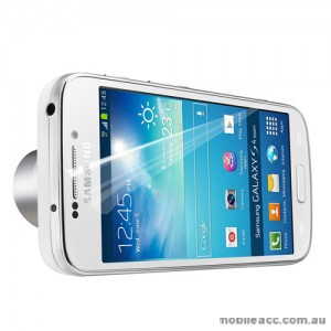 Screen Protector for Samsung Galaxy S4 Zoom - Clear