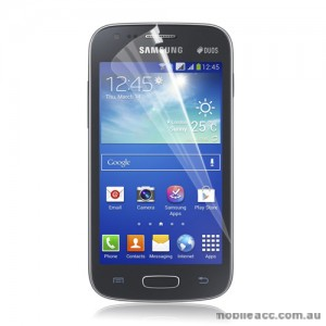 Screen Protector for Samsung Galaxy Ace 3 - Clear