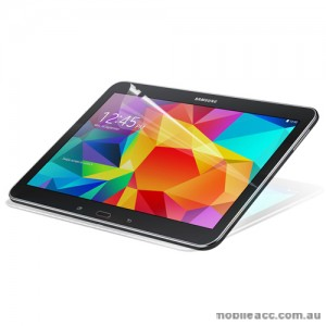 Clear Screen Protector for Samsung Galaxy Tab 4 10.1