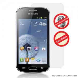 Matte Screen Protector for Samsung Galaxy Trend Plus