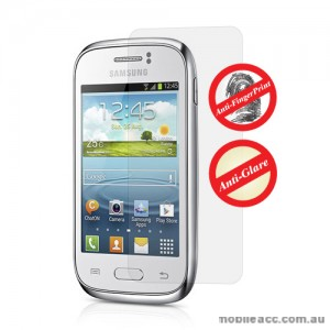 Matte Screen Protector for Samsung Galaxy Young 2