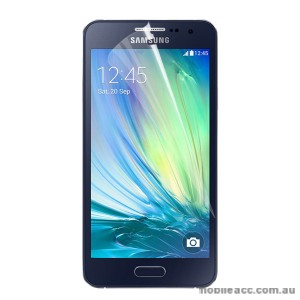 Clear Screen Protector for Samsung Galaxy A3