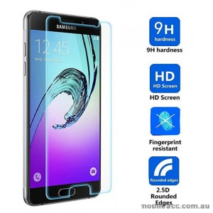 Premium Tempered Glass Screen Protector For Samsung Galaxy A5(2016)