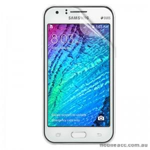 Screen Protector For Samsung Galaxy J1 Mini - Clear