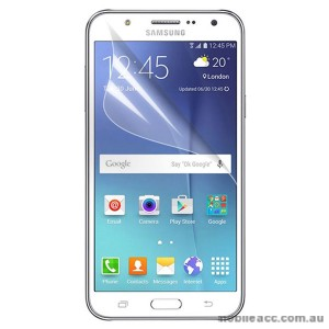 Screen Protector For Samsung Galaxy J5(2016) - Clear