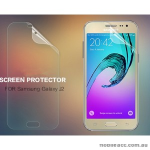Ultra Clear Screen Protector For Samsung Galaxy J2 Prime