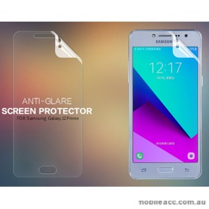 Matte Anti-Glare Screen Protector For Samsung Galaxy J2 Prime
