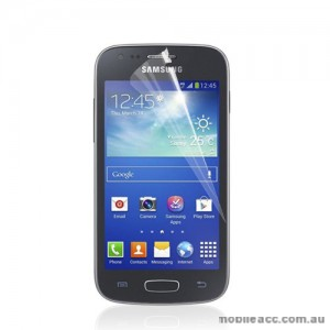 Clear Screen Protector for Samsung Galaxy Ace 4