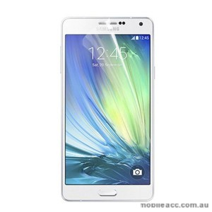 Clear Screen Protector for Samsung Galaxy A7