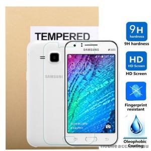 Premium Tempered Screen Protector For Samsung Galaxy J1 Mini