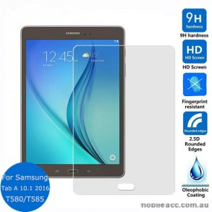Premium Tempered Glass Screen Protector For Samsung Galaxy Tab A 10.1 2016