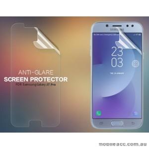 Matte Anti-Glare Screen Protector For Samsung Galaxy J7 Pro