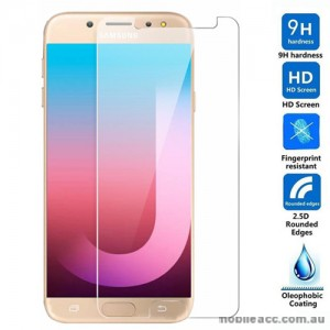 9H Premium Tempered Glass Screen Protector For  Samsung Galaxy J7 Pro