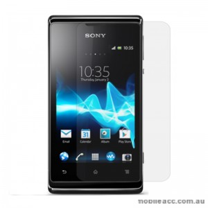 Screen Protector for Sony Xperia E Dual - Matte