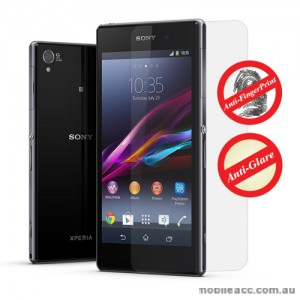 Screen Protector for Sony Xperia Z1 L39H - Matte