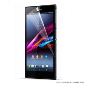 Screen Protector for Sony Xperia Z Ultra - Clear