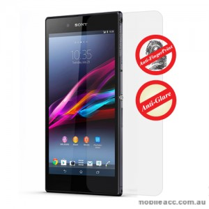Screen Protector for Sony Xperia Z Ultra - Matte