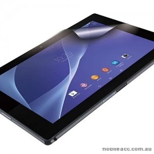 Matte Screen Protector for Sony Xperia Tablet Z2 10.1