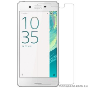 Premium Tempered Glass Screen Protector For Sony Xperia XZ
