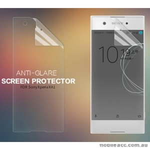 Matte Anti-Glare Screen Protector For Sony Xperia XA1