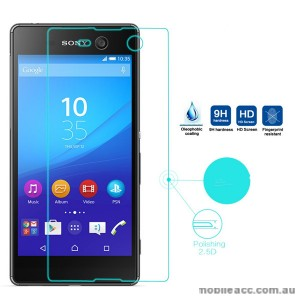 Tempered Glass Screen Protector for Sony Xperia M5